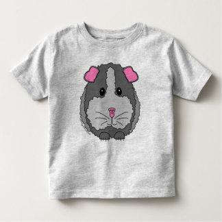 Grey Guinea Pig Toddler T-shirt