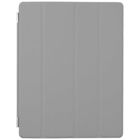 GREY Magnetic Cover - iPad 2/3/4, Air & Mini iPad Cover