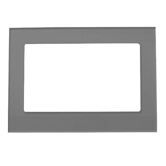 Grey Magnetic Frame