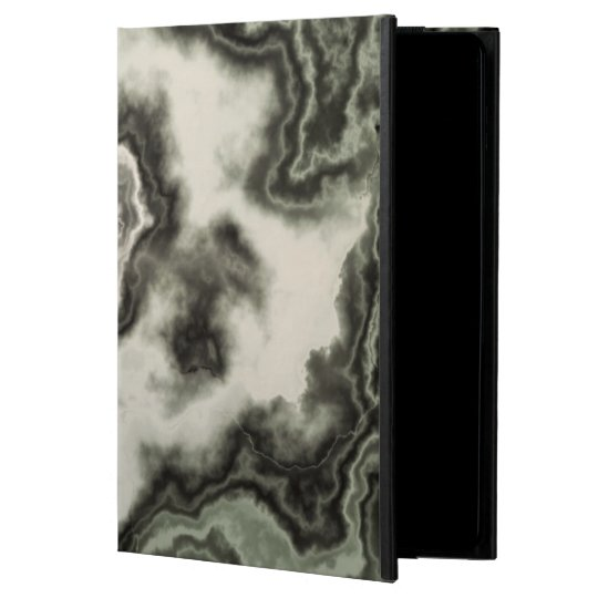 Grey Marble 1 iPad Air Case