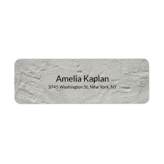 Grey Modern Plain Minimalist Professional