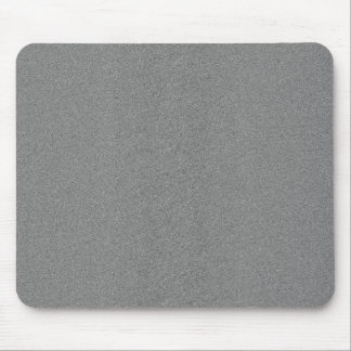 Grey Mouse Pad