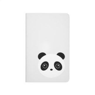 Grey Panda Journal