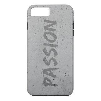 Grey Passion Case