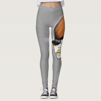 Grey Pixie Legging