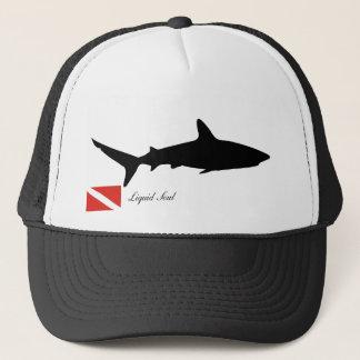 Grey Reef Shark - Hat