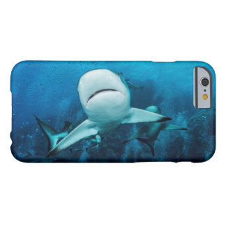 Grey Reef Shark on the Great Barrier Reef Barely There iPhone 6 Case