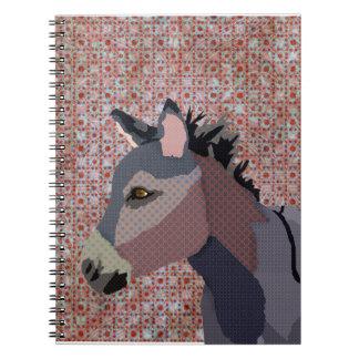 Grey s Donkey Notebook