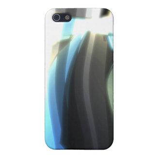 GRey sahdes xce, VICIOUS ARKITEKT iPhone 5/5S Covers