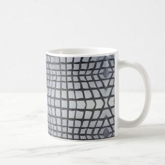 Grey Sky Coffee Mug