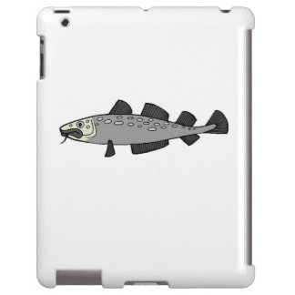 Grey Spotted Fish
