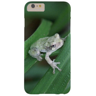 Grey Tree Frog, iPhone 6 Plus Case. Barely There iPhone 6 Plus Case