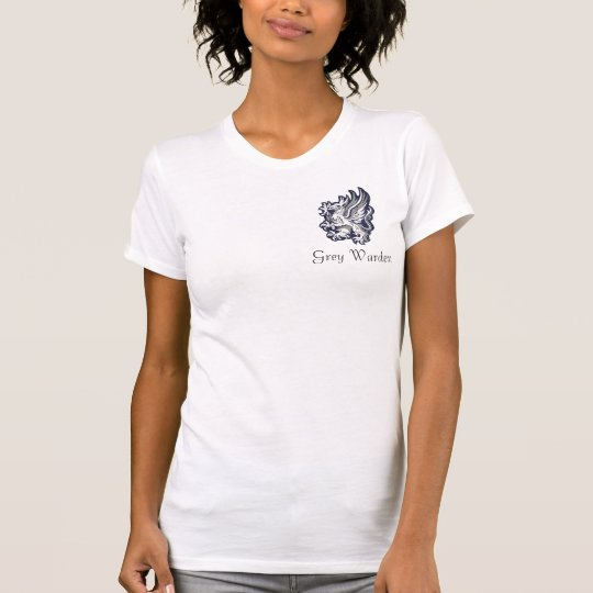 Grey Warden - Dragon Age T-Shirt