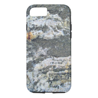 Grey & White Rock iPhone7 case