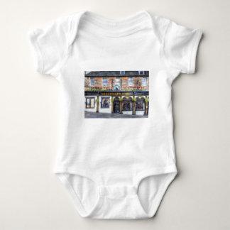 Greyfriars Bobby Pub Edinburgh Baby Bodysuit