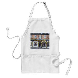 Greyfriars Bobby Pub Edinburgh Standard Apron
