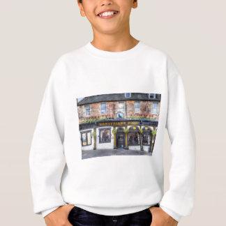 Greyfriars Bobby Pub Edinburgh Sweatshirt