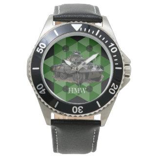 Greyhound APC Watch