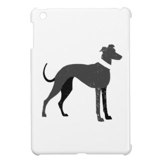 Greyhound Case For The iPad Mini