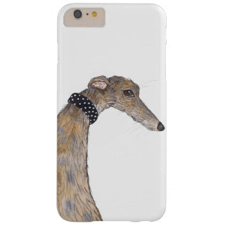GREYHOUND g604 Barely There iPhone 6 Plus Case