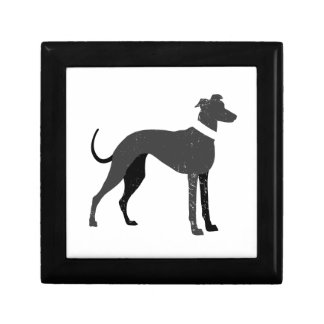 Greyhound Gift Box