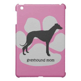 greyhound iPad mini case