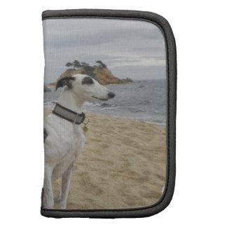 Greyhound iPad Sleeve Folio Planners