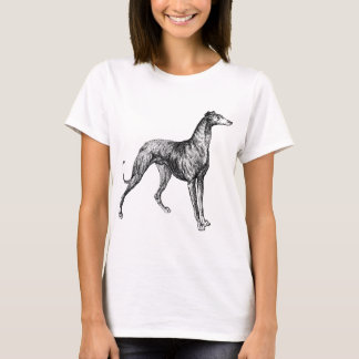 greyhound merchandise T-Shirt