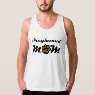 Greyhound Mom Tank Top