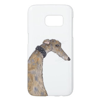 GREYHOUND SAMSUNG GALAXY S7 CASE