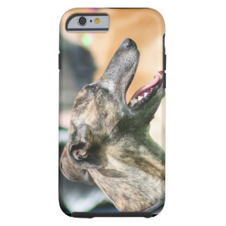 Greyhound Tough iPhone 6 case