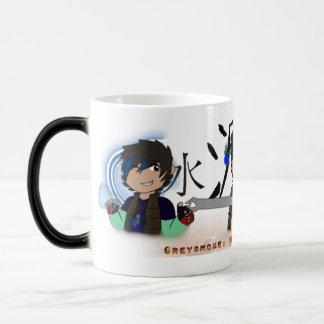 GreySmoke Emotion Mug
