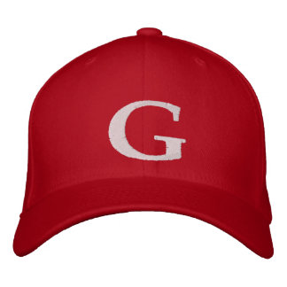 Greyson's Red Hat ___________