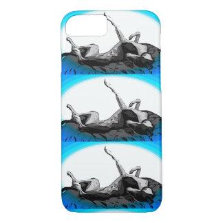 Greyt Greyhound Roach  Triple Case-Mate iPhone Case