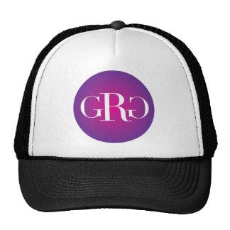 GRG Logo hat
