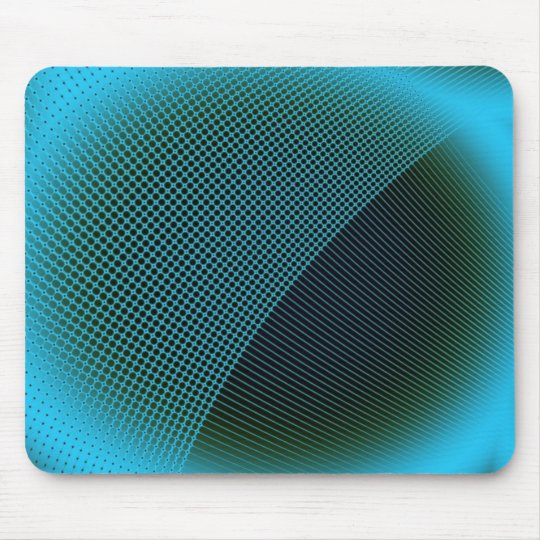 Grid Mouse Pad