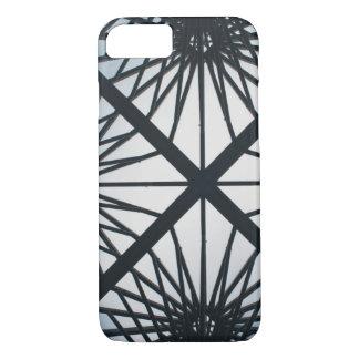 Grid texture case