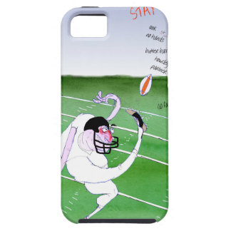 Gridiron  stay focused, tony fernandes iPhone 5 cases