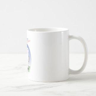 Gridiron take no prisoners, tony fernandes coffee mug