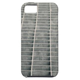 Gridlocked Photo Design iPhone 5 Cover