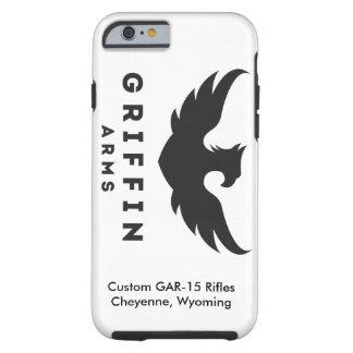 Griffin Arms iPhone 6/6s Tough Case
