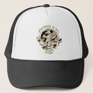 Griffin Bas Relief Trucker Hat