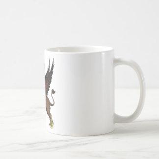 Griffin Coffee Mug
