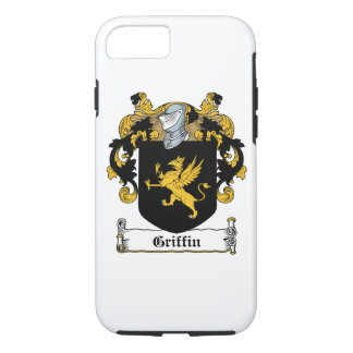 Griffin Family Crest iPhone 7 Case
