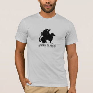 Griffin Insight | Mens Soft T T-Shirt