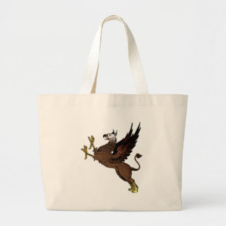 Griffin Large Tote Bag