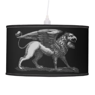 Griffin Pendant Lamp