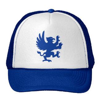 Griffin Rampant Trucker Hat