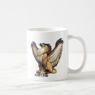 Griffin's Pride - Cup