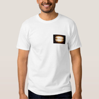 GRIFFITH CENTER HUMAN RIGHTS TEE
